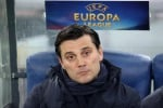 Coppa Italia, Montella: Allegri ci crede? Pure io - Video
