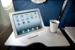 Niente tablet sui voli dall'Europa: Trump valuta estensione del divieto