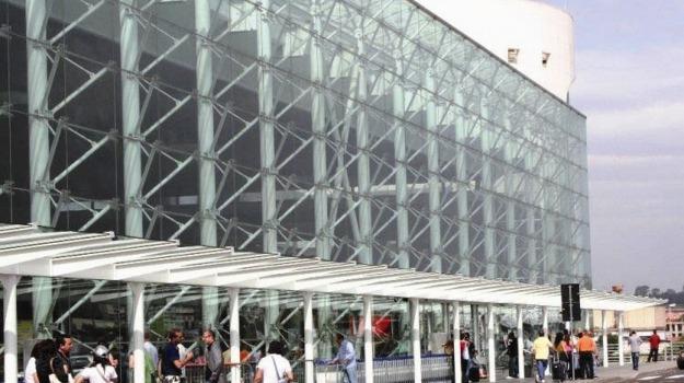 Aeroporto, trasporti, voli, Catania, Cronaca