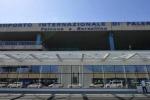 Aeroporto di Palermo, raggiunta quota 4 milioni di passeggeri con un agosto da record