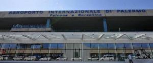 Aeroporto di Palermo, stop al pullman per i dipendenti Gesap: protestano i lavoratori