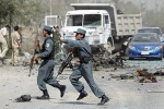 Afghanistan, 4 morti in un attentato