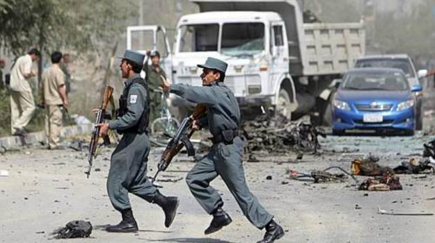 afghanistan, Isis, scontri, talebani, Sicilia, L'Isis, lo scettro del Califfo, Mondo