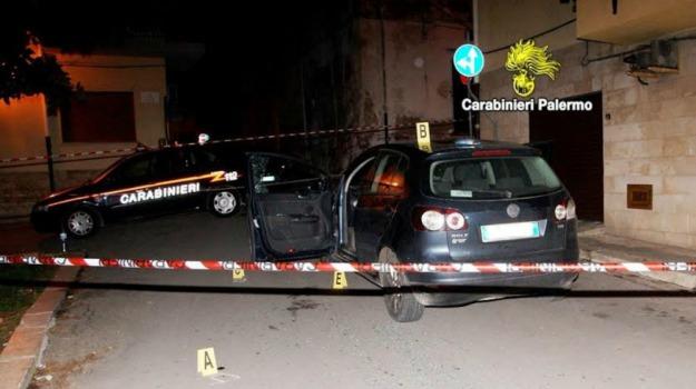 carabinieri, carini, terrasini, Palermo, Cronaca