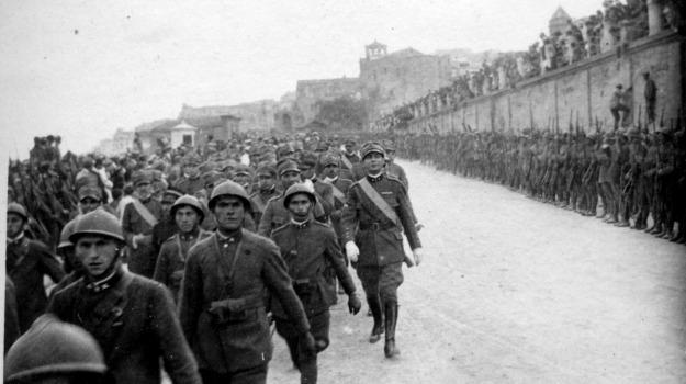 agrigento, Prima guerra mondiale, Agrigento, Cultura