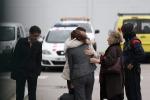 Airbus precipitato, la tragedia dei 16 studenti a bordo