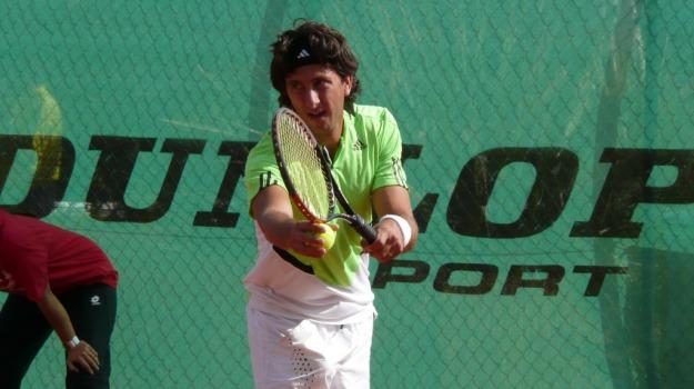 Tennis, villa amedeo, Caltanissetta, Sport