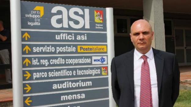 attività produttive, commissario straordinario, irsap, nomina, regione, Sicilia, Cronaca