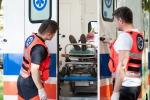 Scontro frontale nel Catanese, un morto e sei feriti