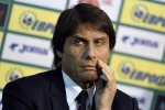 "Conte: ""Resto fino all'Europeo, Juve... che sopresa"" - Video"