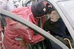 Santo Stefano di Camastra, a 101 anni bloccato dal fango: salvato dopo 24 ore