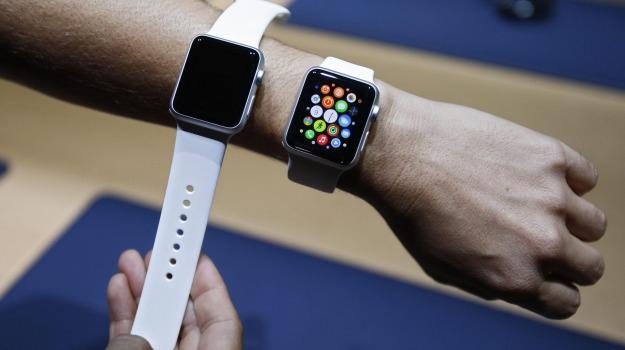 apple watch, smartwatch, Sicilia, Società