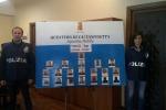 Azzerata la cosca di San Cataldo, 18 arresti - Nomi e foto