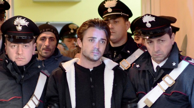 arresti, Blitz, camorra, carabinieri, Casalesi, trapani, Sicilia, Cronaca