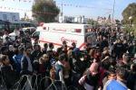 Terroristi a Tunisi, in crociera coppia di Scicli. Il figlio: mio padre tranquillo