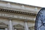 Bankitalia commissaria la banca di Paceco sequestrata