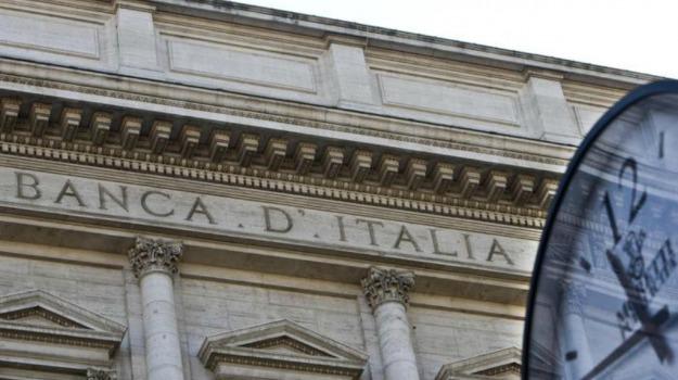 bankitalia, Debito pubblico, Sicilia, Economia