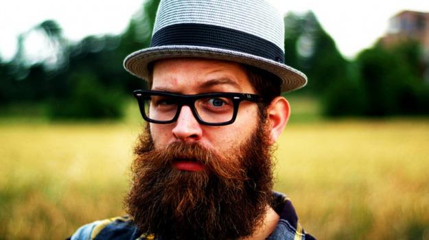 barba, hipster, Sicilia, Società