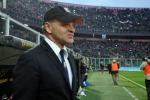 """Coppa Italia, il Palermo sfida l'Avellino Iachini: """"Belotti? Per ora è rosanero"""""""