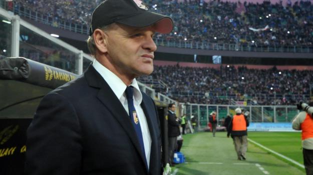 allenatore, panchina, SERIE A, Udinese, Beppe Iachini, Sicilia, Sport