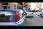 Maxi Blitz a Borgo Vecchio: controlli alle attività commerciali - Video