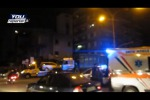 Tir travolge sei auto al semaforo, tragedia sfiorata a Messina - Video