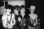 U2, immagini inedite degli esordi di Bono e soci in mostra ad Asti - Foto
