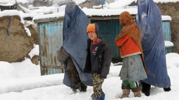 8 marzo, burqa, diritti, donne, Kabul, uomini, Sicilia, Mondo