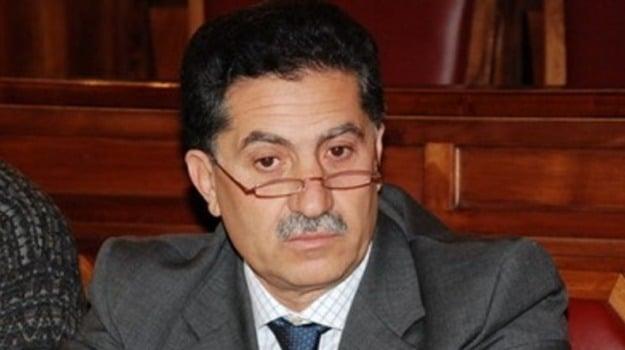 emorragia cerebrale, Angelo Capodicasa, Agrigento, Politica