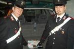 Spaccio tra Villagrazia e Ballarò, tre arresti - Nomi e foto