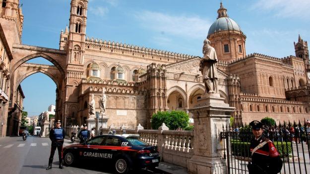 carabinieri, feste, Pasqua, Sicilia, Cronaca