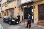Rissa al pub di Terrasini, ecco le foto degli arrestati