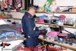 Lotta alla contraffazione, denunciato un cinese a Scoglitti