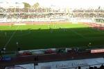 Fumogeni e danni durante Catania-Frosinone: arrivano tre Daspo - Video