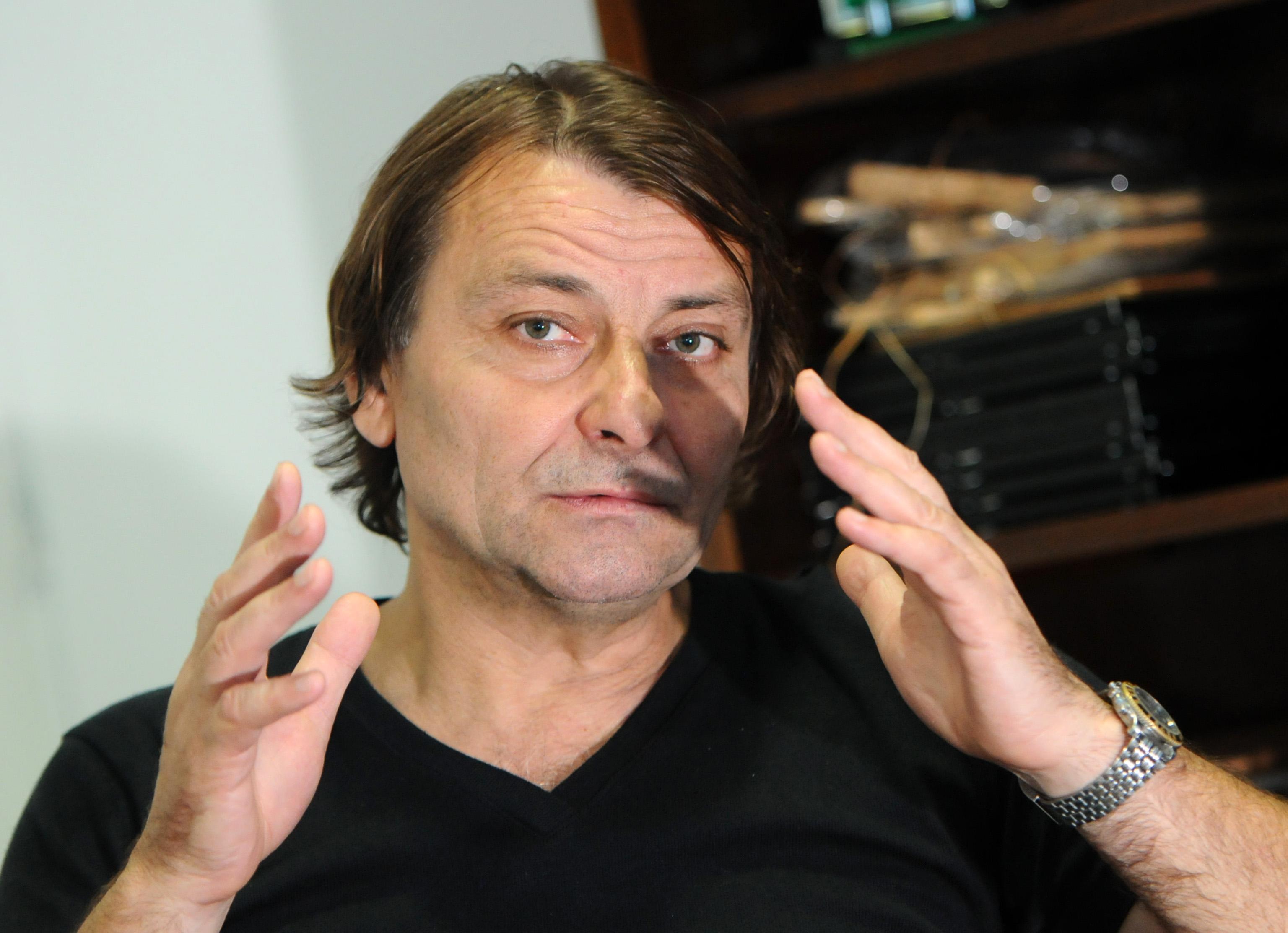Ordinato l'arresto di Cesare Battisti,