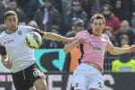 Cesena e Palermo non si fanno male Finisce 0 a 0 tra tanta noia e sbadigli