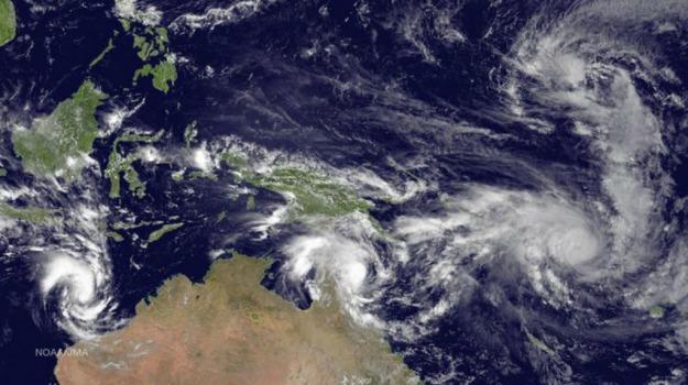 Arcipelago Vanuatu, ciclone Pam, Pacifico, vittime, Sicilia, Mondo