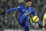 Juve, ancora infortuni: Marchisio stop per 7 giorni, salta l'Inter