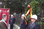 Palermo, commemorato Joe Petrosino a 106 anni dall'omicidio - Video