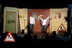 Su Tgs largo ai giovani comici, torna Convento Cabaret