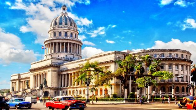 Chiesa, cuba, rivoluzione, Sicilia, Mondo