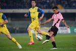 Palermo, rivedi le immagini della partita col Chievo - Video