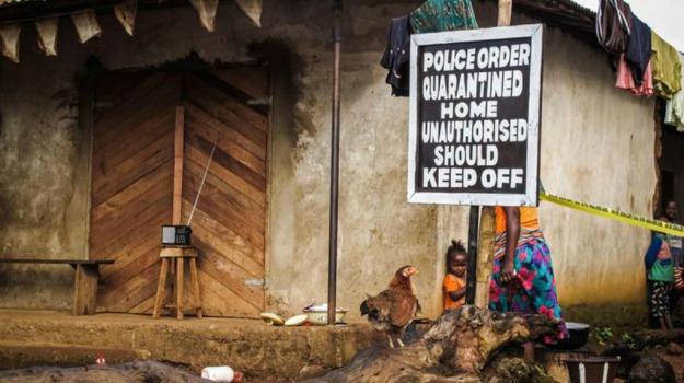 allarme, due mesi, ebola, lancio, oms, Organizzazione Mondiale Sanità, ritardo, Sicilia, Mondo