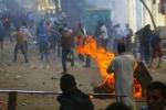 Egitto, tre esplosioni al Cairo