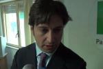 Arresto Helg, Ferrandelli: «Azzerare il cda della Gesap» - Video