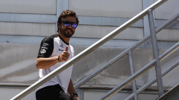 formula 1, Gran Premio, mc laren, pilota, Fernando Alonso, Sicilia, Sport