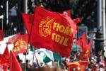 Licenziato un collega, protesta dei dipendenti della Kone