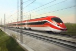 Trenitalia, Frecce in ritardo di oltre trenta minuti: un bonus come rimborso
