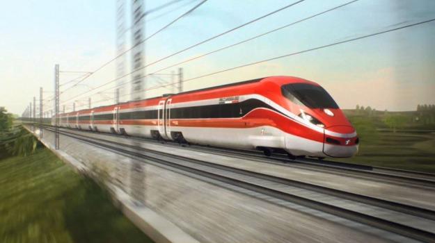 bonus, ferrovie, rimborso, ritardi, Trenitalia, Sicilia, Economia