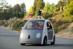 Le Google Car parleranno ai pedoni